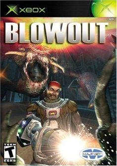 Blowout - Xbox