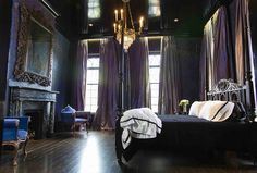 The French Quarter's famous Lalaurie house gets an elegant makeover that plays to its haunted past | NOLA.com