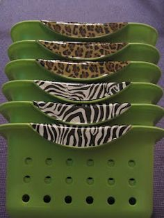 Duck taped basket handles! Tutorial on how to make them and more fun classroom items.