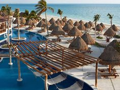 Excellence Playa Mujeres Adults Only All Inclusive Resort Mexico