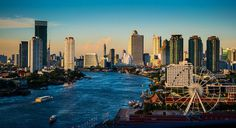 Top 10 Must See In Bangkok by Beautiful_Bangkok. A website for sharing great content about what there is to do and see in Bangkok. A good resource for those planning to travel to the city! #bangkok #beautifulbangkok