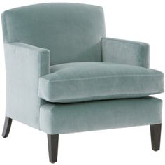 """Kate Chair - $849.00 This website has an entire furniture section called """"made in the USA"""". How cool is that!"""