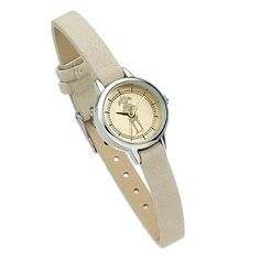 #Official harry #potter dobby the house-elf beige wrist watch hogwarts #movie boo,  View more on the LINK: http://www.zeppy.io/product/gb/2/112109834085/