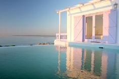 Seaside cottages, Paternoster - West Coast - South Africa. #Paternoster