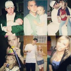 Eminem's daughter Hailie Jade:)