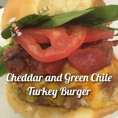 Summer is just around the corner & that means cookout season will soon be in full swing! Here is a delicious healthy burger recipe to try at your next cookout! Recipe in comments! Healthy Burger Recipes, Chef Recipes, Grilled Chicken Parmesan, Garlic Parmesan, Little Chef, Turkey Burgers, Good Burger, Stuffed Peppers, Ethnic Recipes