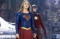 Supergirl Season 1 Episode #18 – World's Finest Review
