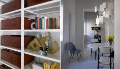Vintage Home by b-arch architettura - Sabrina Bignami | Alessandro Capellaro