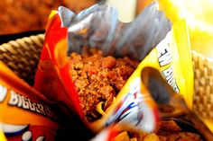 Frito Chili by the Pioneer Woman