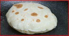 Baby Food Recipes, Bread Recipes, Focaccia Pizza, Good Food, Yummy Food, Cinnabon, Romanian Food, Just Bake, Pita Bread