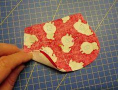 TresP craft blog: TUTORIAL CHUPETERO Y BOLSITO PARA CHUPETES Blog, Home, Handmade Baby Clothes, Pacifiers, Aprons, Tutorials, Patrones