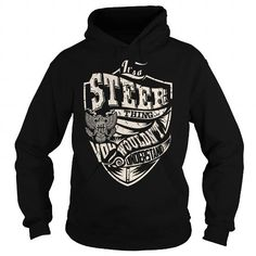 It's a STEER Thing T Shirts, Hoodies. Check price ==► https://www.sunfrog.com/Names/Its-a-STEER-Thing-Eagle--Last-Name-Surname-T-Shirt-Black-Hoodie.html?41382