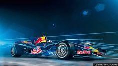 Red Bull Formula 1 Car - http://wallsfield.com/red-bull-formula-1-car-hd-wallpapers/