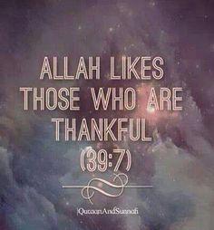 #Quran (39:7)