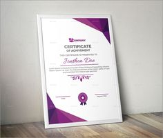 100 amazing photo realistic certificate templates certificate 100 amazing photo realistic certificate templates yelopaper Gallery