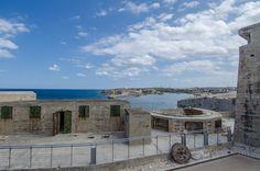 Fort Saint Elmo, Valletta, Malta