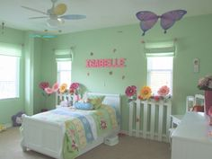 Cute Kid Bedrooms Decorating ideas - Cozy tips and tricks for a really exciting and awesome kid bedrooms ideas for girls daughters . Room decor tip created on this day 20181217 , exciting post id 9713782297 Kids Bedroom Dream, Girls Bedroom, Kid Bedrooms, Garden Bedroom, Bedroom Decor, Bedroom Ideas, Toddler Rooms, Toddler Bed, Daughters Room