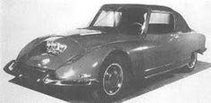 Výsledek obrázku pro citroen ds prototype s Citroen Car, Ford Falcon, Cadillac, Jaguar, Automobile, Ds, Sports, Cars, Sport