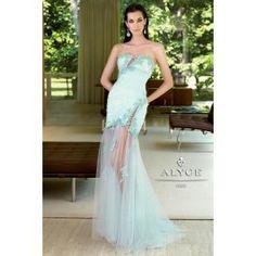 Alyce Paris.  Check out their dresses at alyceparis.com Alyce | Prom Dress Style 6050 #http://pinterest.com/alyceparis