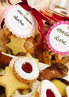 Kekse von Judith und die Torten Desserts, Food, Biscuits, Tailgate Desserts, Deserts, Essen, Postres, Meals, Dessert