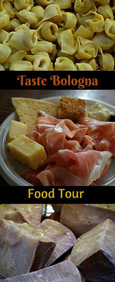 Bologna Italy, in the norther Emilia Romagna region, is known for its cuisine. So taking a food tour as a first stop will give you the best insider tips and tastes of the area. Taste Bologna does it best! @venturists