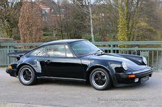 1972 Porsche 911 Turbo 930 Coupé Clic Driver Market
