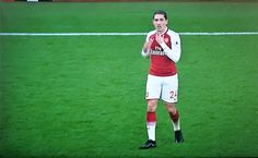 Hector Bellerin Strike Rescues A Point For The Gunners - FOOTYNERDS