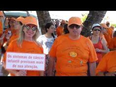 CONCENTRAÇÃO - CAMINHADA PASSOS QUE SALVAM  2015 - PARTE 1
