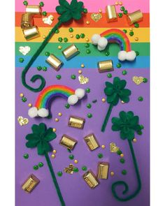 Surprise Your Kids with DIY Lucky Charms for St. Patrick's Day