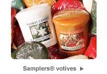 yankee candle votives this is something I never buy myself  love them for bubble baths ! $1.99 #therafitgives #Therafit