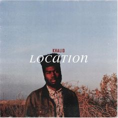 "Incredible vocals on Khalid's ""Location"" make for such a suave track. Check it out: https://soundcloud.com/orientwatch/sets/necessary-in-november"