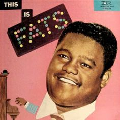 Fats Domino - This Is Fats - 1956