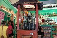 wizarding world of harry potter honeydukes - Google Search