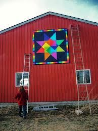 american barn quilts - Google Search