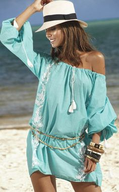 IN TURQUOISE!!!!!!