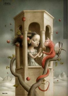 Pop Surrealism Art | pop surrealism | Art