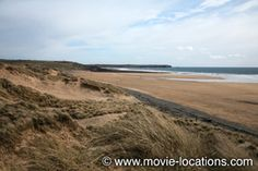 Freshwater West, on the B4319, seven miles west of pembroke in pembrokeshire, south wales (the beach where Dobby dies in Pembrokeshire)