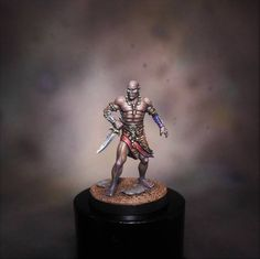 (10) Conan by Monolith Painting Group
