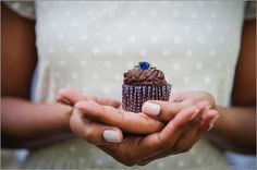 Chocolate and diamonds...what more can a girl ask for.