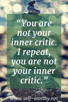 mindset   motivation   positive outlook   inner critic   success   mental health