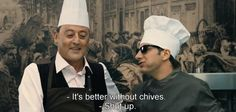 Watch a Trailer For French Restaurant Comedy The Chef
