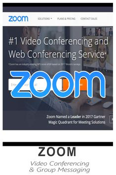An alternative to Skype or even better Productivity Management, Productivity Apps, Time Management Tips, Zoom Video Conferencing, Web Conferencing, Home Based Business, Business Ideas, Great Apps, Evernote