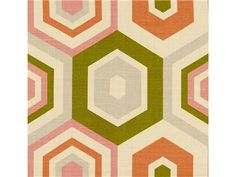 Groundworks HEXAGON TILE SHELL GWF-3305.723 - Kravet-edesigntrade - New York, NY, GWF-3305.723,Martindale - 20,000 Rubs,Lee Jofa,Print,Multi, Pink, Green,Green, Pink, Multicolored,Heavy Duty,S, S (Solvent or dry cleaning products),SOFTENED,UFAC Class 2,Up The Bolt,United Kingdom,Geometric,Multipurpose,Yes,Groundworks,N,Kaleidoscope,HEXAGON TILE SHELL