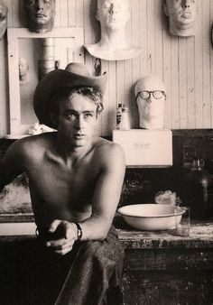 James Dean [!] More at http://cine-mania.it