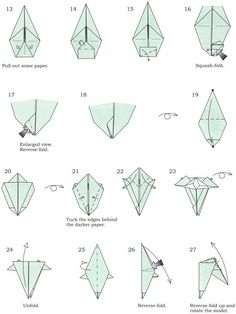 origami sperm whale step 2