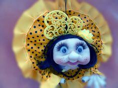 кукла талисман Испаночка by Regalo Espana, $13.00 EUR