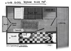 smarc-HT2-Youth-hostel-bedroom-map.jpg