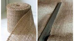 Pânza de saci (sau pânza de iută) poate servi ca materie primă pentru multe lucruri frumoase. O mulțime de meșterițe folosesc acest material pentru a crea flori și alte decorații. Echipa noastră a pregătit pentru cititori câteva idei superbe pentru utilizarea pânzei de iută: Veți avea nevoie de adeziv PVA bețișor de lemn periuță pentru adeziv riglă foarfece pânză de saci Instrucțiuni 1. Tăiați o fâșie de pânză de iută de 20 cm x 5 cm. 2. Începeți să scoateți firele de pe marginea pânzei după…