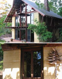 Cheap eco homes salvaged tiny house debby seabrook pinterest eco homes from the earth 7 ways to diy ccuart Image collections