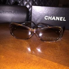 2x Hp Chanel Pearl 5082-H Sunglasses